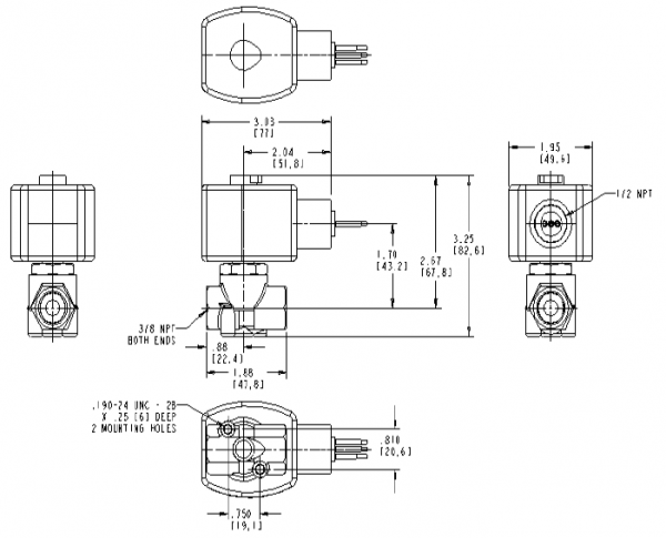 Asco Valve Wiring Diagram