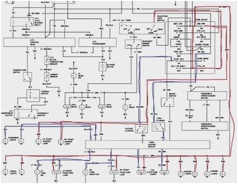Bounder Wiring Diagram