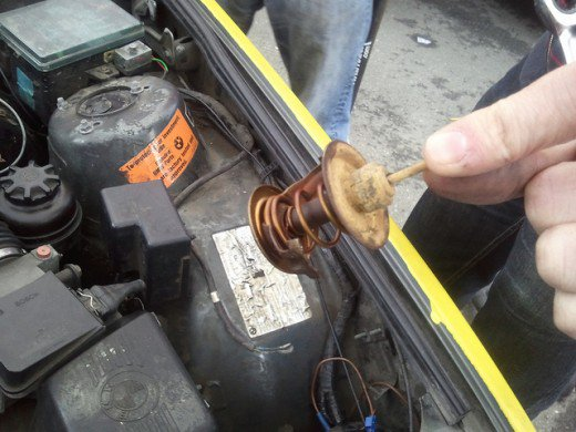 Car Thermostat Replacement  10 Important Tips