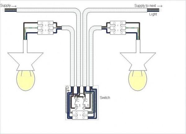 Clipsal Dimmer Wiring Diagram