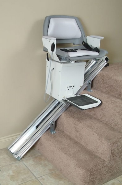 Concord Liberty Stair Lift Parts