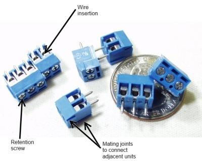 Connector Basics