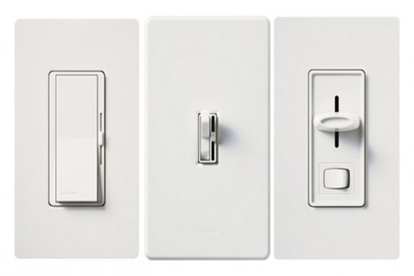Dimmer Switches  Benefits, Types & Installation