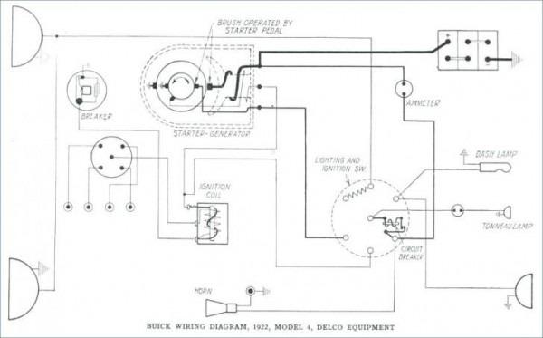 Shunt Breaker Wiring Diagram