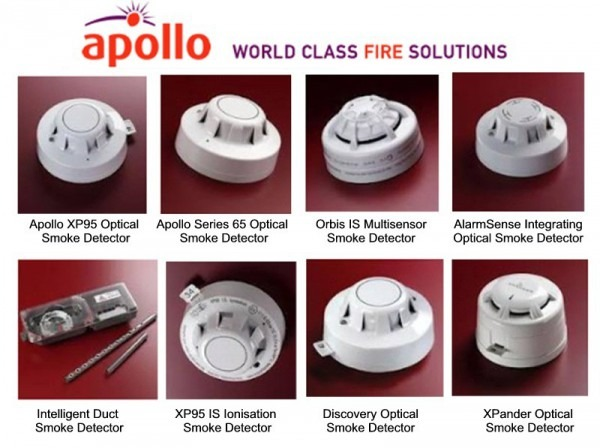 Apollo Orbis Smoke Detector Wiring Diagram
