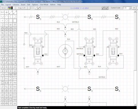 Free Trial Of Hydraulic And Electrical Schematic Diagrams Drawing