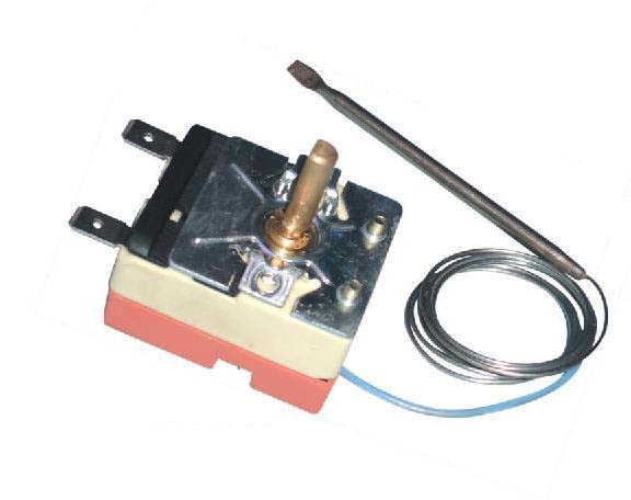 Gas Electric  Gas Electric Switch On Thermostat