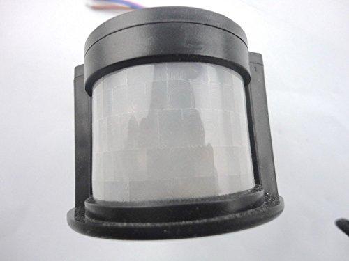 Glw 12v Pir Motion Sensor Detector Inductor Switch For 10