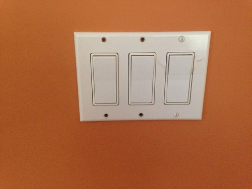 Help With Replacing 3 Regular Panel Switches With 3 Smart Switches