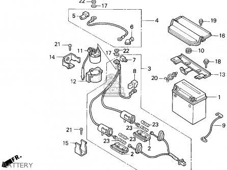 [SCHEMATICS_48DE]  Honda 300 Wiring Diagram 1997 | Wiring Diagram | Honda 300 Wiring Diagram |  | Wiring Diagram - Autoscout24