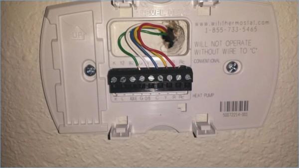 Honeywell Thermostat Rth2300b – Marck7 Co