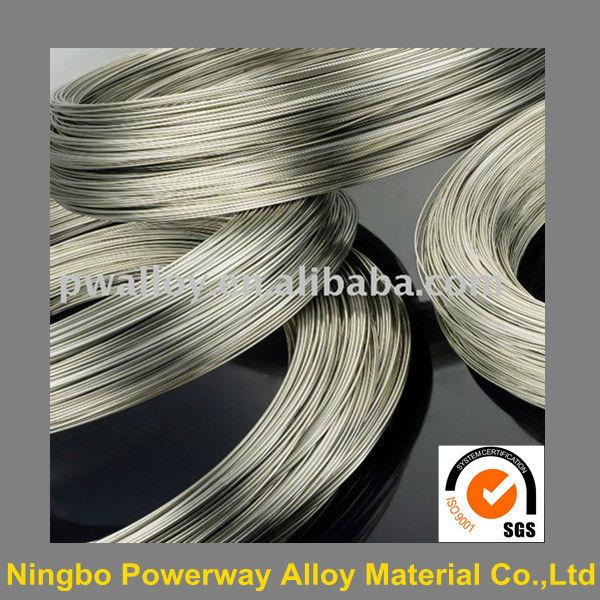 Hot Sale Copper Nickel Wire(white Copper Wire)
