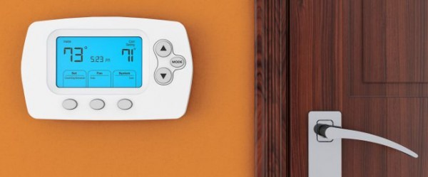 How To Change A Thermostat Step By Step