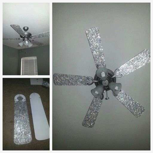 How To Change Out A Ceiling Fan Stunning Turn Your Ugly Ceiling