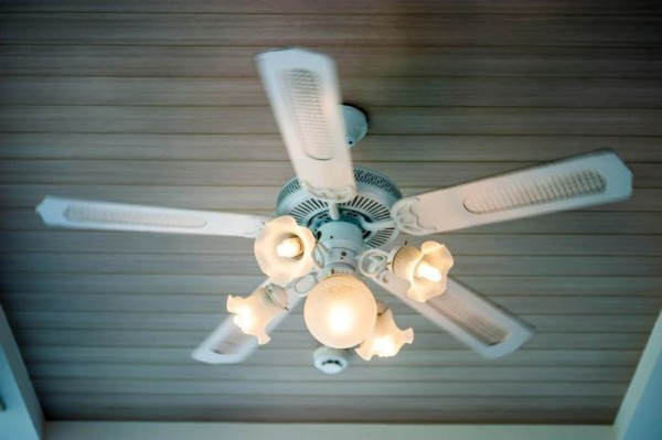 How To Choose A Light Bulb For Your Ceiling Fan