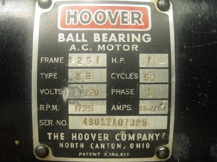 110 220v Motor Wiring Diagram