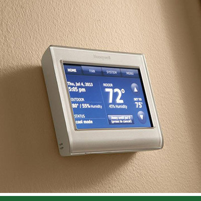 How To Install And Replace A Thermostat