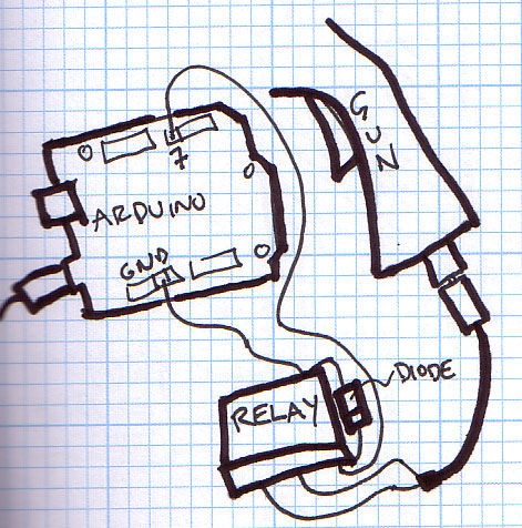 How To Use A Relay  4 Steps