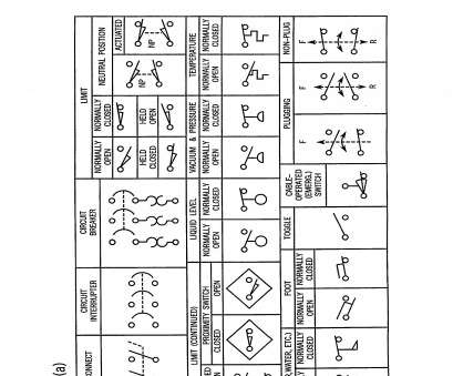 Industrial Electrical Wiring Symbols