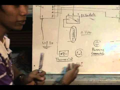 Joriksgreg27  6 Window Type Air Conditioner Schematic Diagram