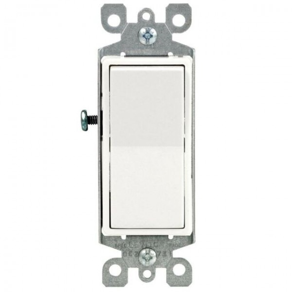 Leviton 5611 Wiring Diagram