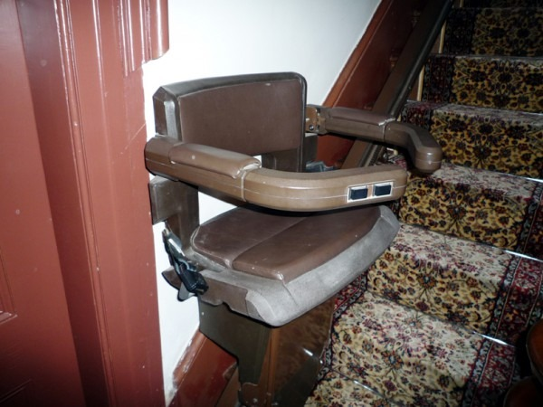 Liberty Stair Lift