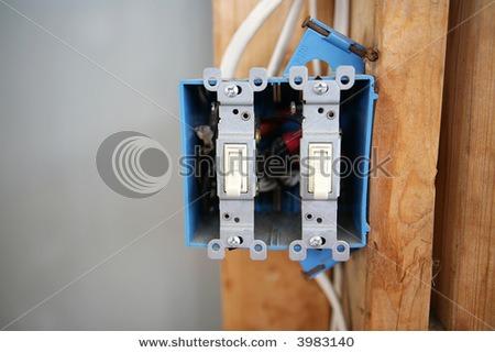 Loose Light Switch