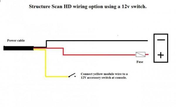 Lowrance Lms 520c Wiring Diagram