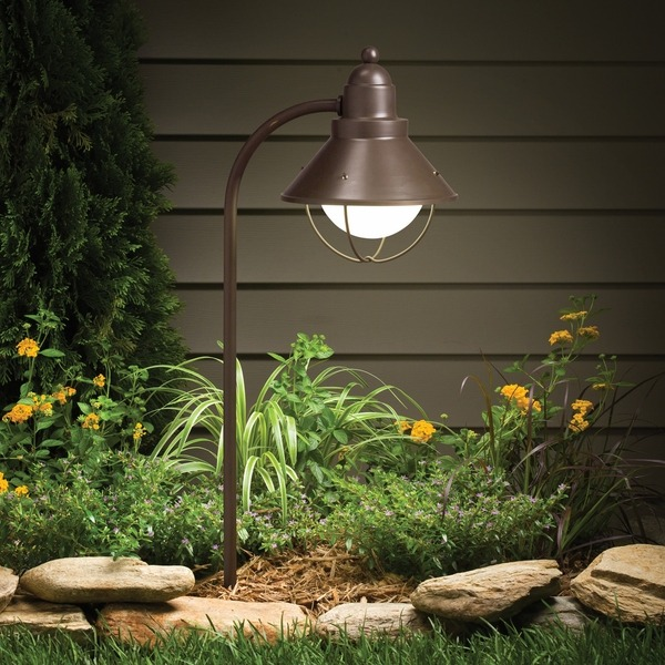 Mariner 120 Volt Landscape Lighting