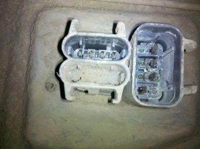 Pontiac Aztek Wiring