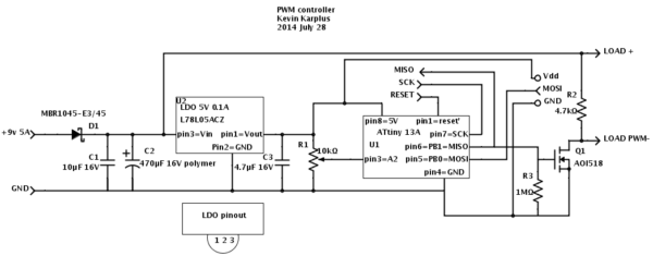 Tiny Pwm Wiring Diagram