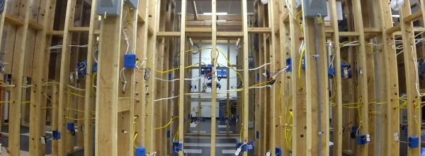 Residential Electrical Wiring For Dummies