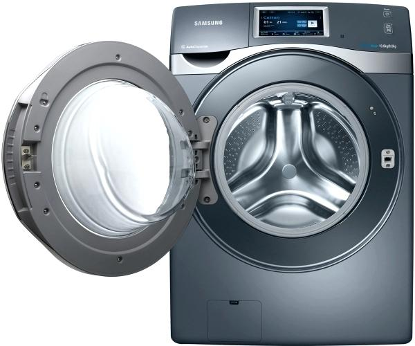 Samsung Washer With Wifi Medium Size Of White Washer Dryer Combo