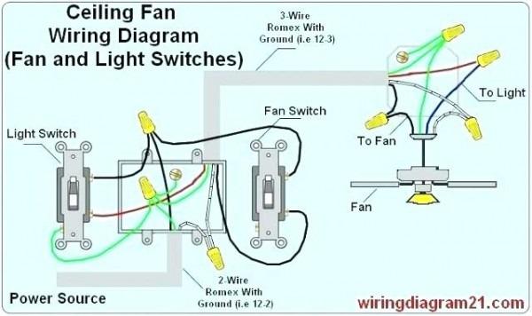 Schematic Wiring 12 3