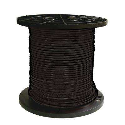 Single Conductor Electrical Wire