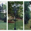 Garden Lighting Systems