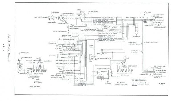 1997 Subaru Legacy Wiring Diagram
