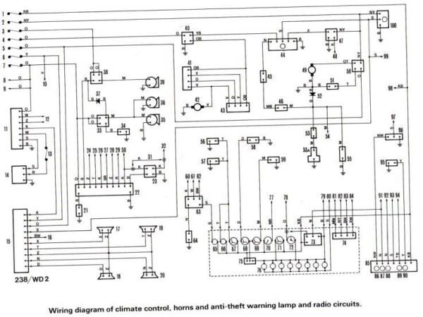 vs commodore wiring diagram