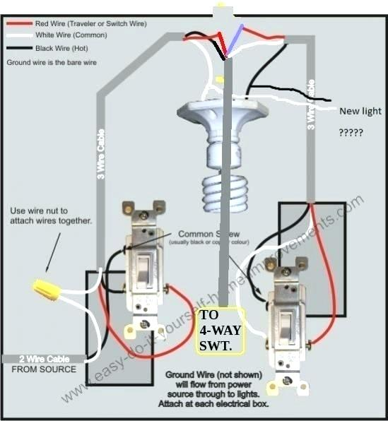 What Is The Red Wire In A Light Switch – Milliondreamer Info