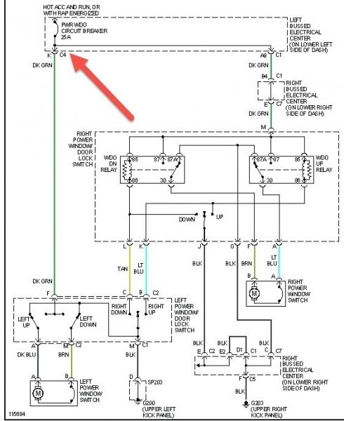 Window Type Aircon Wiring Diagram