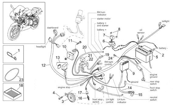 aprilia rs 50 wiring diagram   aprilia rs 50 wiring diagram w45 ruthdahm de