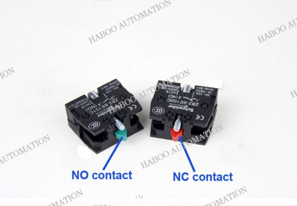 10pcs Packing Contact Structure For Switches No Contacts   Nc