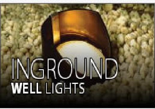 120v Well Lights