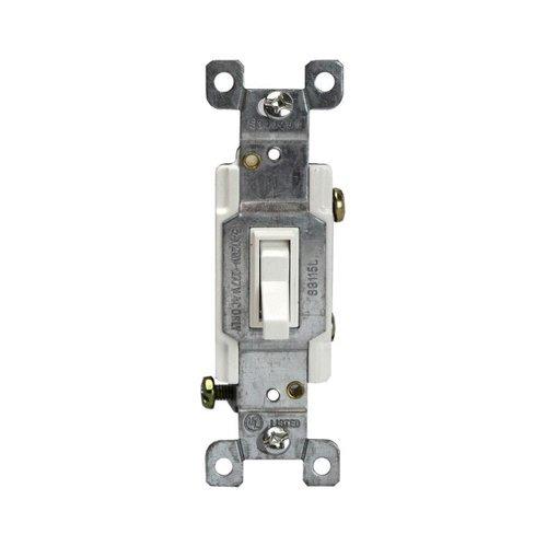 15 Amp 2 Way Toggle Switch