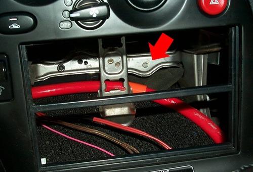 Mitsubishi Galant Stereo Wiring Diagram
