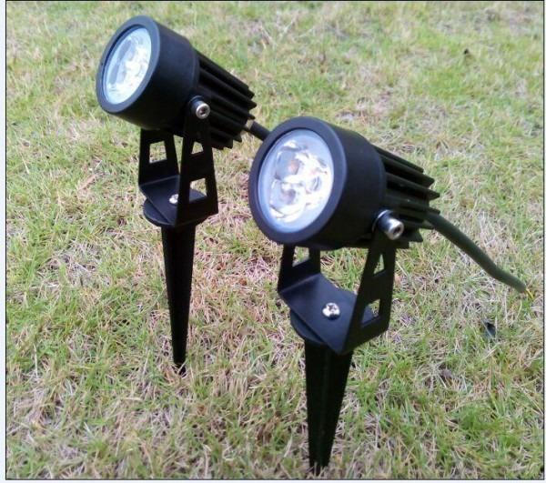 2019 3w 6w Lawn Garden Light Led Outdoor Lighting 12v 110v 220v