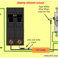 3 Wire 220 Volt Wiring