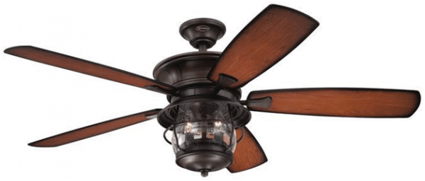 25 Different Types Of Ceiling Fan Lights (ultimate Buying Guide