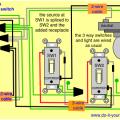 How To Wire A Three Way Plug