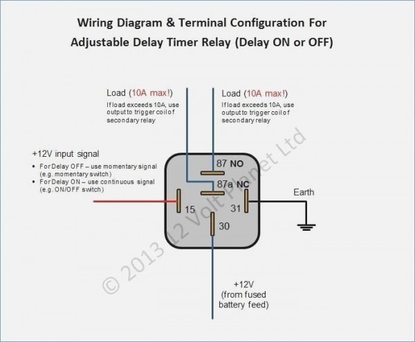 5 Pin Momentary Switch Wiring Diagram – Smartproxy Info